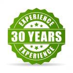 30 years experience - My Gentle Dentist Arana Hills North Brisbane