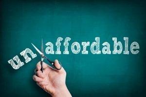 affordable- treatment costs - My Gentle Dentist Arana Hills North Brisbane
