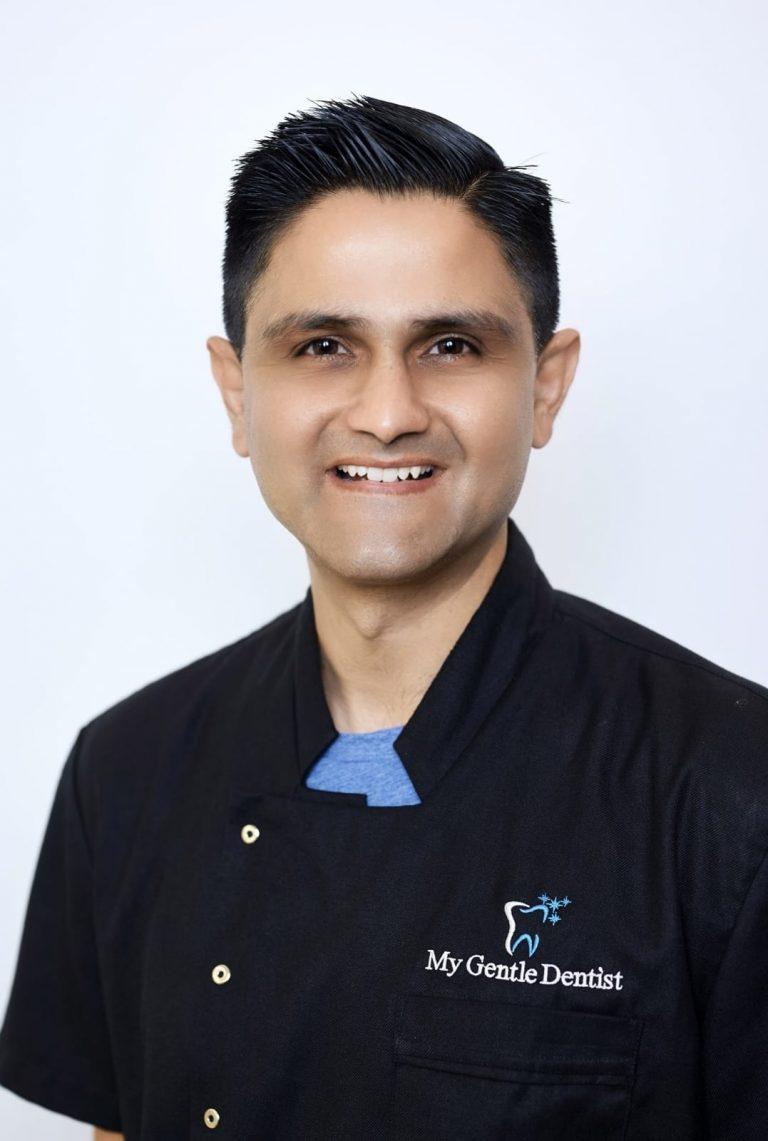 Dr. Deepak Parwani