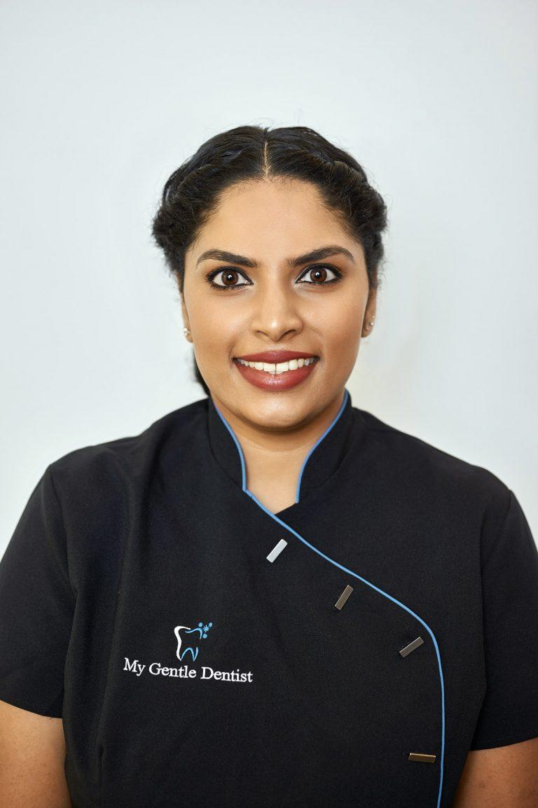 Staff @ My Gentle Dentist