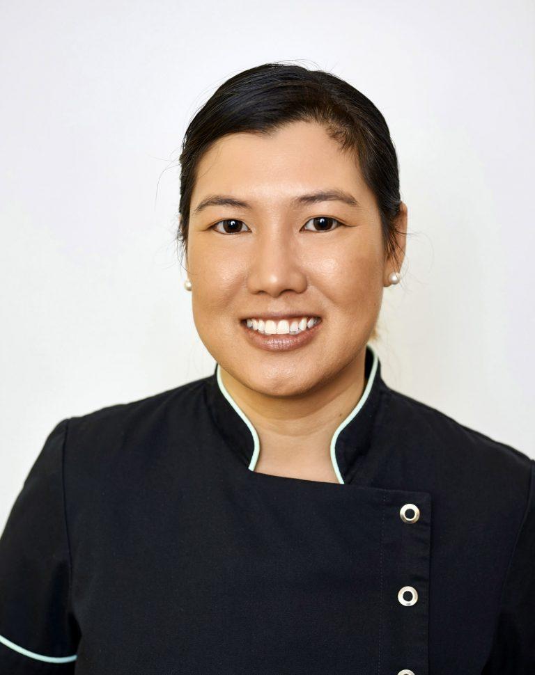 Dr Cynthia Tuazon @ My Gentle Dentist
