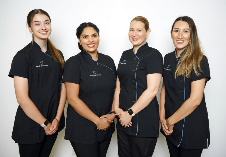 Dentist Team @ My Gentle Dentist