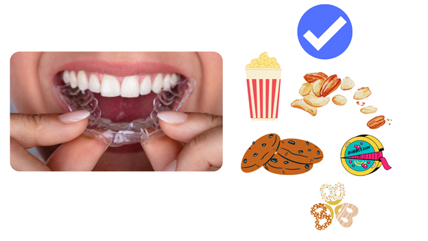 Invisalign Before and After – INVISALIGN