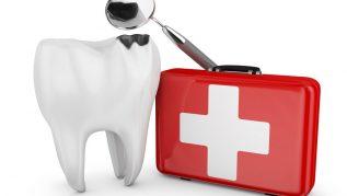 Emergency dental treatment - Dentist in Brookside