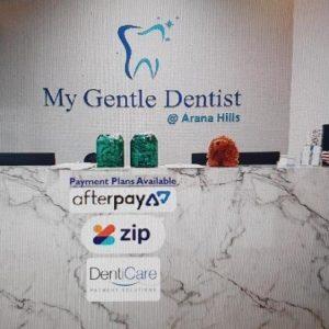 My Gentle Dentist Clinic